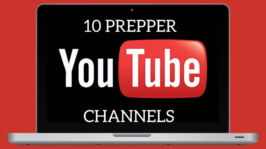 10 YouTube Channels Preppers Should Pay Attention To