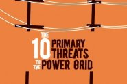 10 Primary Threats to the Power Grid (and how you can prepare for the worst)