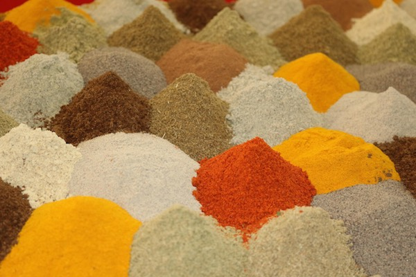 piles-of-spices