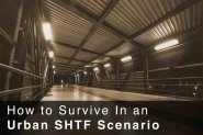 How to Survive In an Urban SHTF Scenario