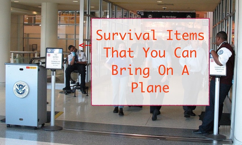 taking-survival-items-plane