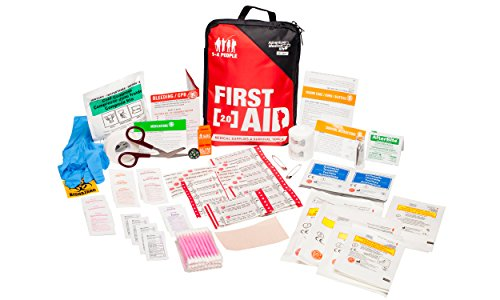 best edc first aid kit u2013 adventure medical kits adventure first aid 20 small in size