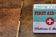 Best EDC First Aid Kit Review in 2021 Review