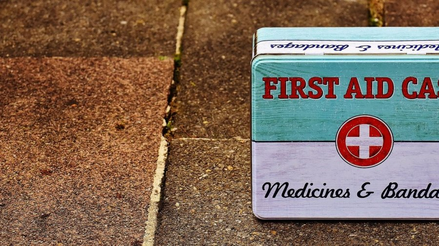 Best EDC First Aid Kit