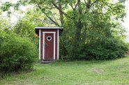 Basics of Owning an Outhouse
