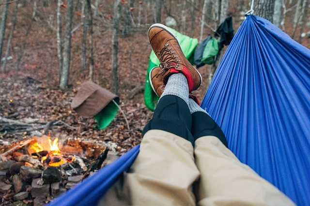 Best Backpacking Hammocks for 2018