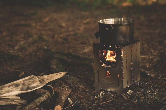 Best Backpacking Stoves for 2018