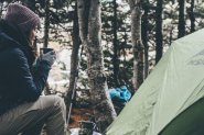 The Best Camping Sleeping Pad: The Thermarest NeoAir Xtherm