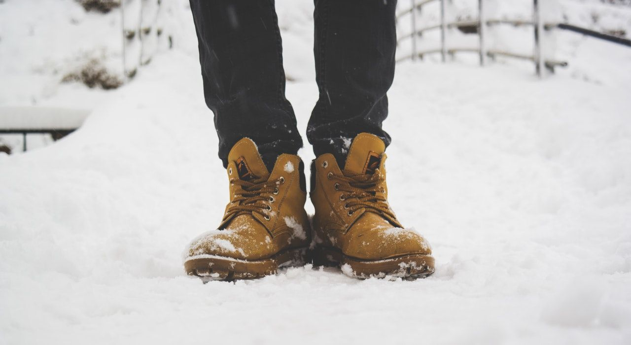 cc1d6abe94f Top 3 Best Winter Work Boots Reviews in 2019 - Intrepid Outdoors