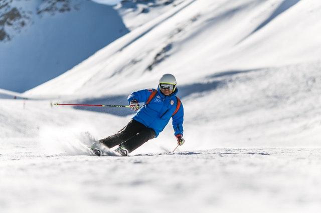 Top 3 Best Ski Jackets in 2019