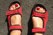 The Best Hiking Sandals for Women – Teva Tirra Athletic & Keen Whisper