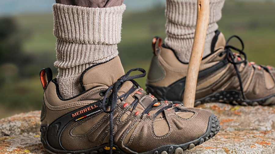 Best Socks for Hiking